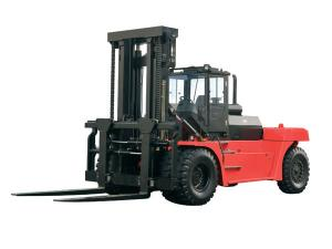 20-25T Internal Combustion Counterbalance Forklift Truck