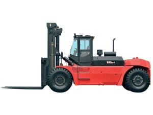 28-32T Internal Combustion Counterbalance Forklift Truck