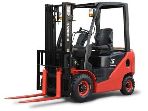 XF Series 2.0-2.5T Internal Combustion Counterbalance Forklift Truck