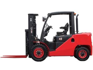 XF Series 4-5.5T Internal Combustion Counterbalance Forklift Truck