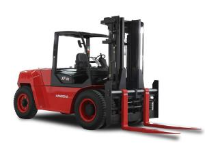 XF Series 8 -10T Internal Combustion Counterbalance Forklift Truck