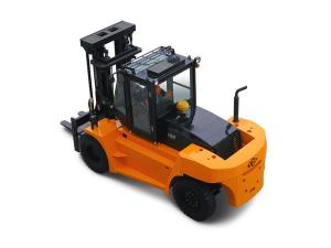 12-16T Internal Combustion Counterbalance Forklift Truck