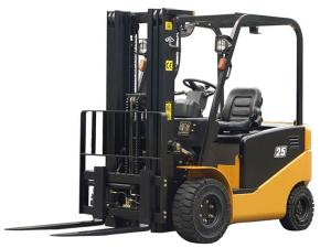 J Series 1-1.5T Forklift (Four Wheel)